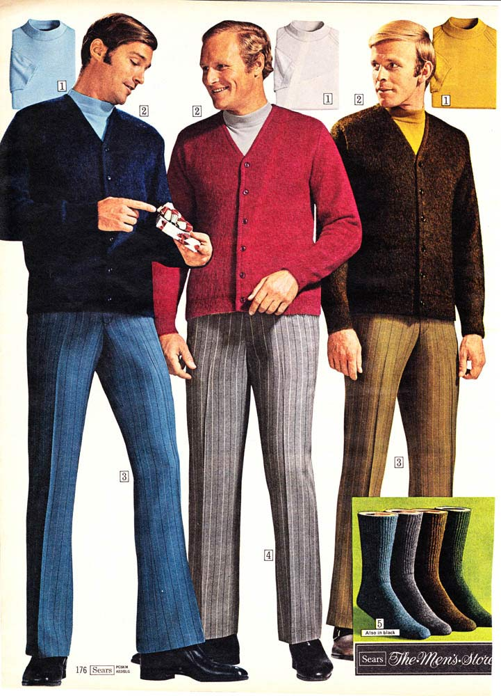 1970s Fashion: Styles, Trends, Pictures & History