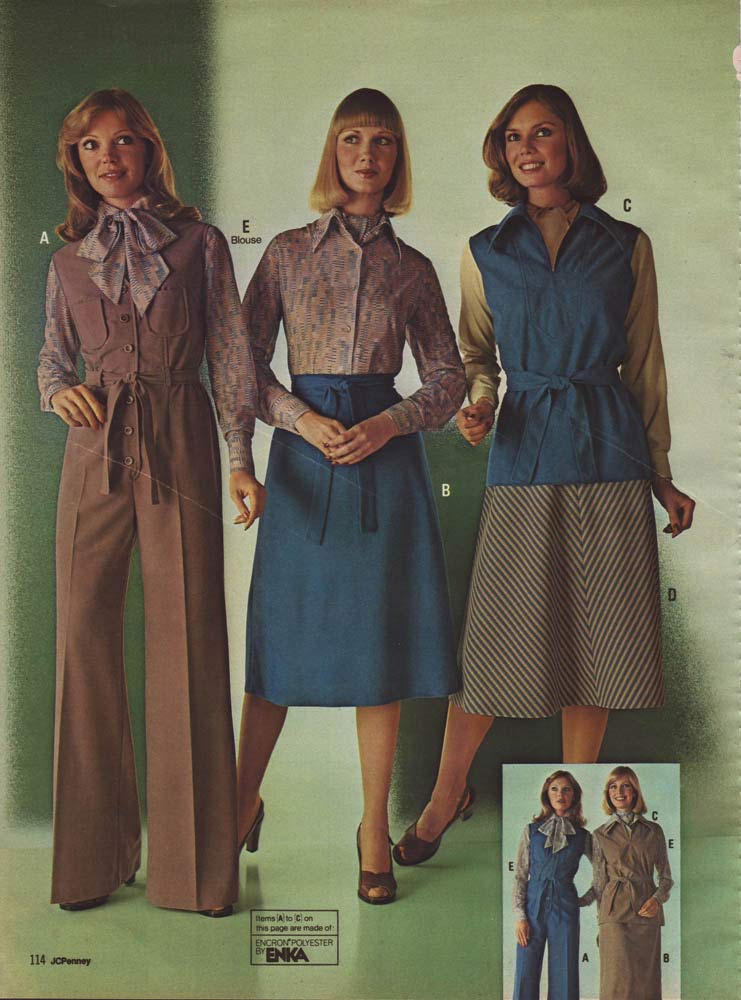 1970s Fashion: Styles, Trends, Pictures & History1970s Womens Fashion Trends