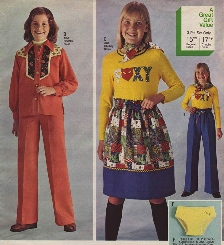 1970s Fashion for Women & Girls | 70s Fashion Trends ...1970s Womens Fashion Trends