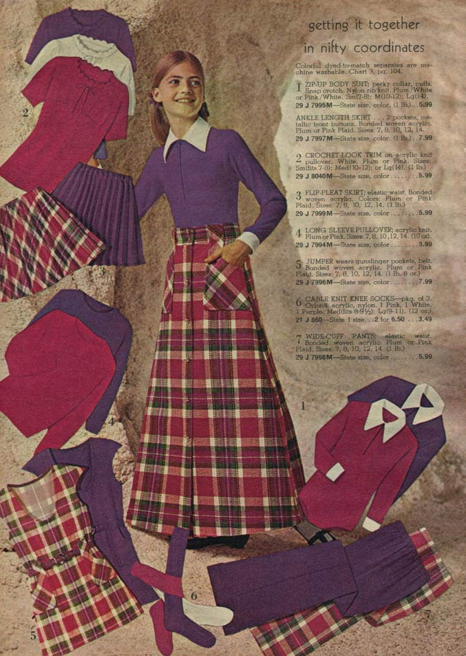 6c7b416e7d 1970s Fashion for Women & Girls | 70s Fashion Trends, Photos and More