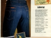 Men's Levi's Action Casual Jeans (1985)