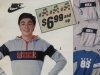 Nike Clothing Line (1986)