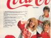 Coca-Cola Rugby Sweatshirt (1987)