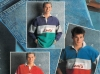 Men's Levi's Jeans Rugby (1987)