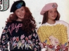 Girls EJ Gitano Clothing (1988)