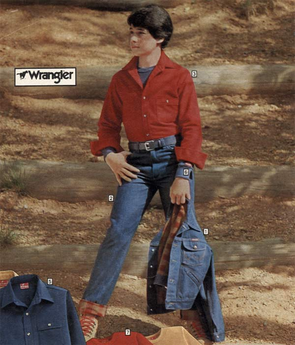 1980s Fashion Men Boys Styles Trends Pictures