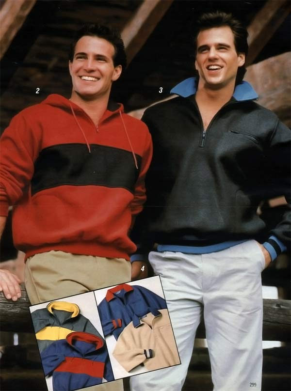 1980s Fashion: Men & Boys   Styles, Trends & Pictures