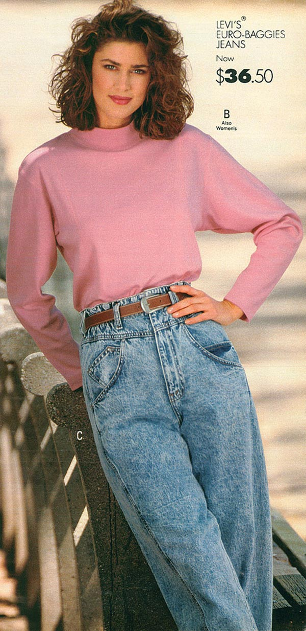 1980s Fashion For Women Amp Girls 80s Fashion Trends