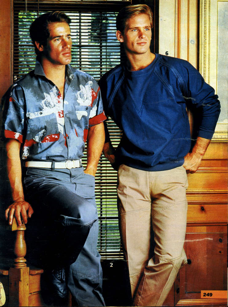 Fashion in the 1980s: Clothing Styles, Trends, Pictures ...