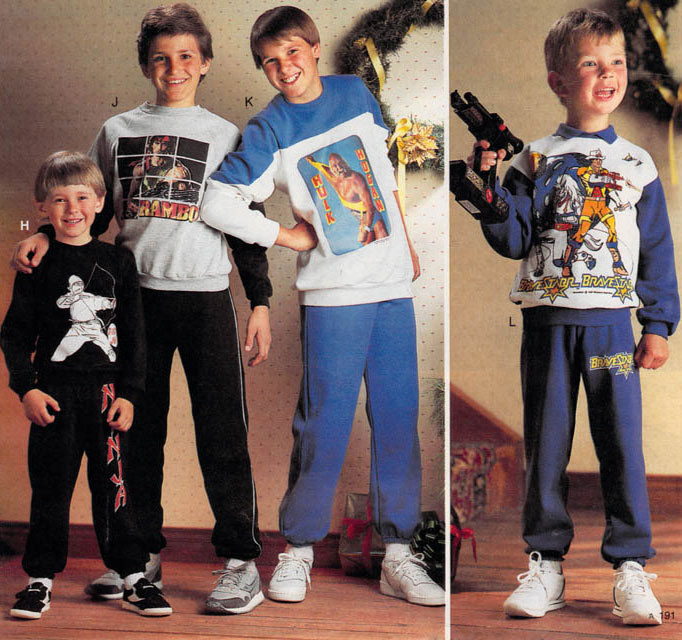 1980s Fashion Styles Trends Amp History