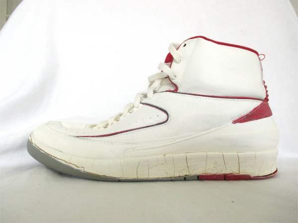 Nike Air Jordan Shoes: History & Pictures (1985 1999)