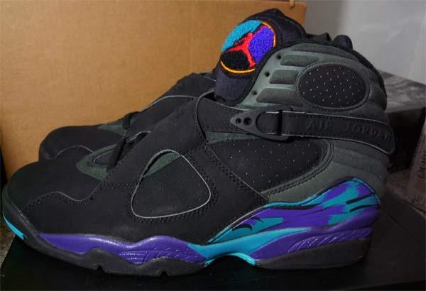 1992 Air Jordans À Vendre