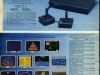 Atari 2600 Console & Games (1983)