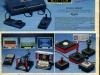 Coleco Gemini Console & Games (1983)