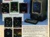 Vectrex Console & Games (1983)