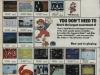 Nintendo NES Games & Cartridges (1988)