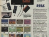 Sega Master System with Megascope 3D (1988)