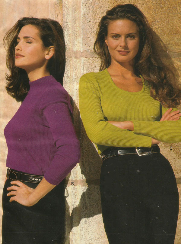 1990s fashion women  girls  trends styles  pictures