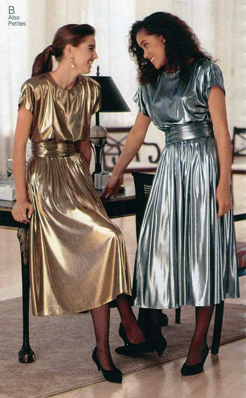 Fashion In The 1990s Clothing Styles Trends Pictures History