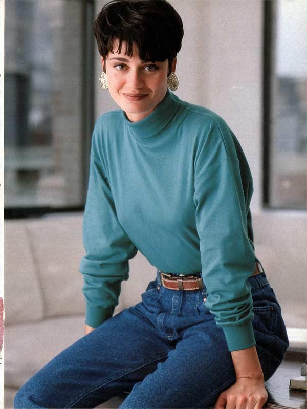 5c61e27201e Women s Casual Fashion (1991)