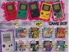 Game Boy Color games (1996)
