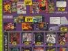 Super Nintendo Games (1998)
