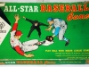 All-Star Baseball by Cadaco (1962 Version)