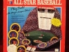 All-Star Baseball by Cadaco (1989 Version)