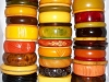 Bakelite Jewelry Bangle Bracelets