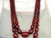Bakelite Necklace/Beads