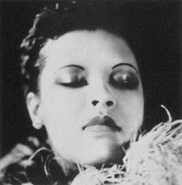 Billie Holiday: One In A Billion   RetroWaste