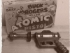 Buck Rogers Atomic Pistol 1945 version