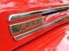 1951 Ford Pickup Logo