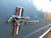 Ford Mustang Side Logo