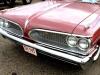 1959 Pontiac Bonneville Grille