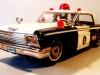Ichiko Police Car (1962)