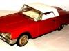 Ichiko 1964 Ford Thunderbird w/ retractable roof