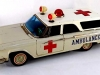 Ichiko Ambulance (early 1960s)