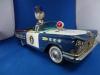 Ichiko Polizei Police Car (1962)