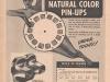 Vintage Sawyer's View-Master Advertisement 1930s