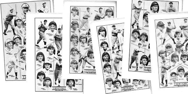 1934-MLB-Team-Photos