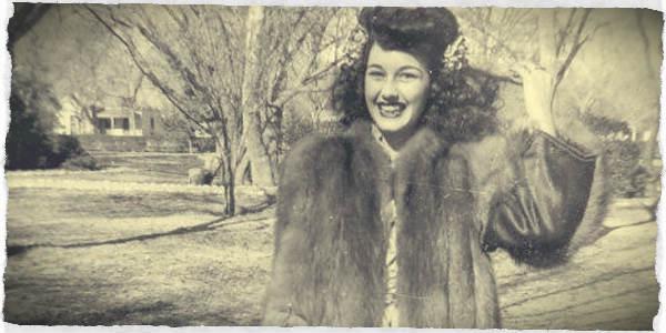 1940s Fur Coats