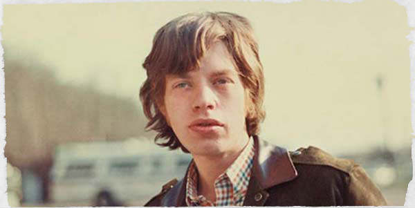 1960s Music | Mick Jagger