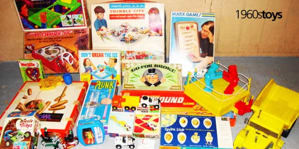 1960s-toys