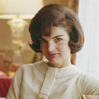 Jackie Kennedy (1961)