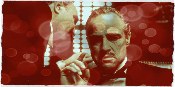 1970s Movies - The Godfather