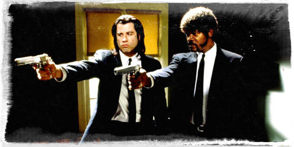 1990s Movies, Pulp Fiction