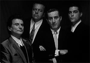 Goodfellas (1991) is one the best mobster movies ever