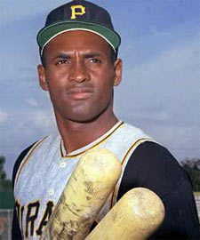 Roberto Clemente was in his prime in 1964