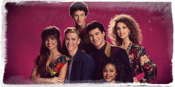 Saved by the Bell (1990s)
